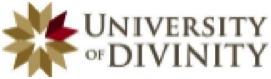 University of Divinity Logo