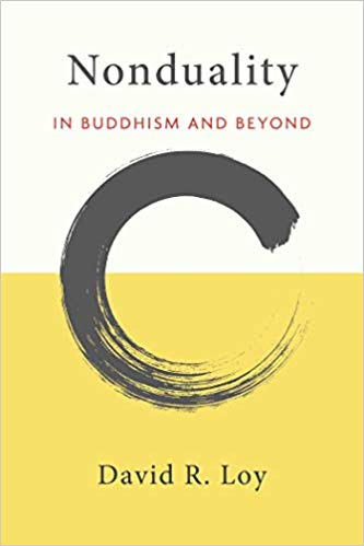 Non Duality in Buddhism